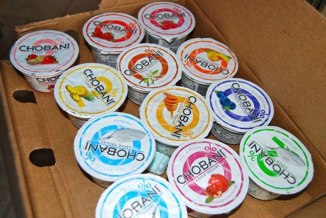 DSC 7045 Chobani Giveaway!