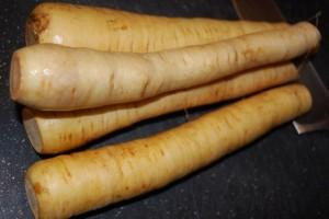 DSC 7155 300x200 Pick of the Week: Parsnips
