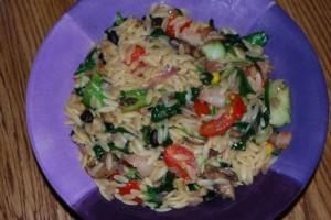 DSC 7554 300x200 Pick of the Week: Orzo