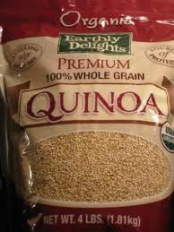 quinoa Pick of the Week: My Favorites