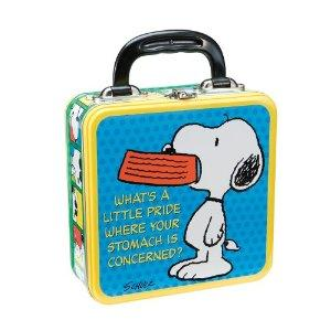 snoopy Lindsays Lunchbox #11