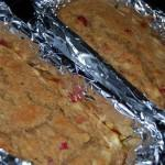 DSC 92561 150x150 Cranberry Almond Banana Bread