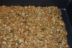 DSC 0054 250x167 Brown Rice Granola Bars