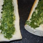 DSC 9972 150x150 Pesto Chicken Boat Subs