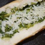 DSC 9973 150x150 Pesto Chicken Boat Subs