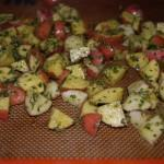 DSC 0083 150x150 Pesto Potato Salad