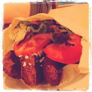 WIAW: Labor Day Eats