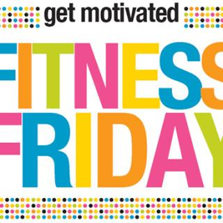 Fitness Friday 3