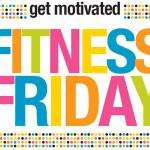 Fitness Friday 5 & A Vlog