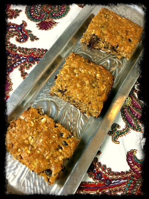 photo 145 Healthy Breakfast Bars