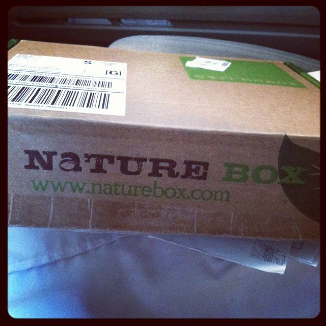 IMG 2620 NatureBox & Healthy No Bakes