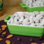 Puppy Chow Almonds