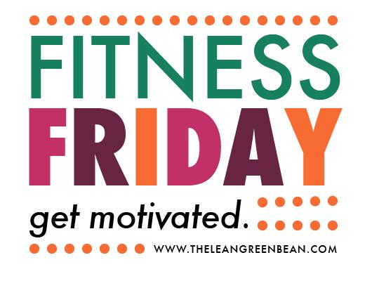 fitnessfriday11 Fitness Friday