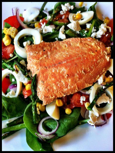 Spice It Up Salad Topping Ideas Homemade Salads