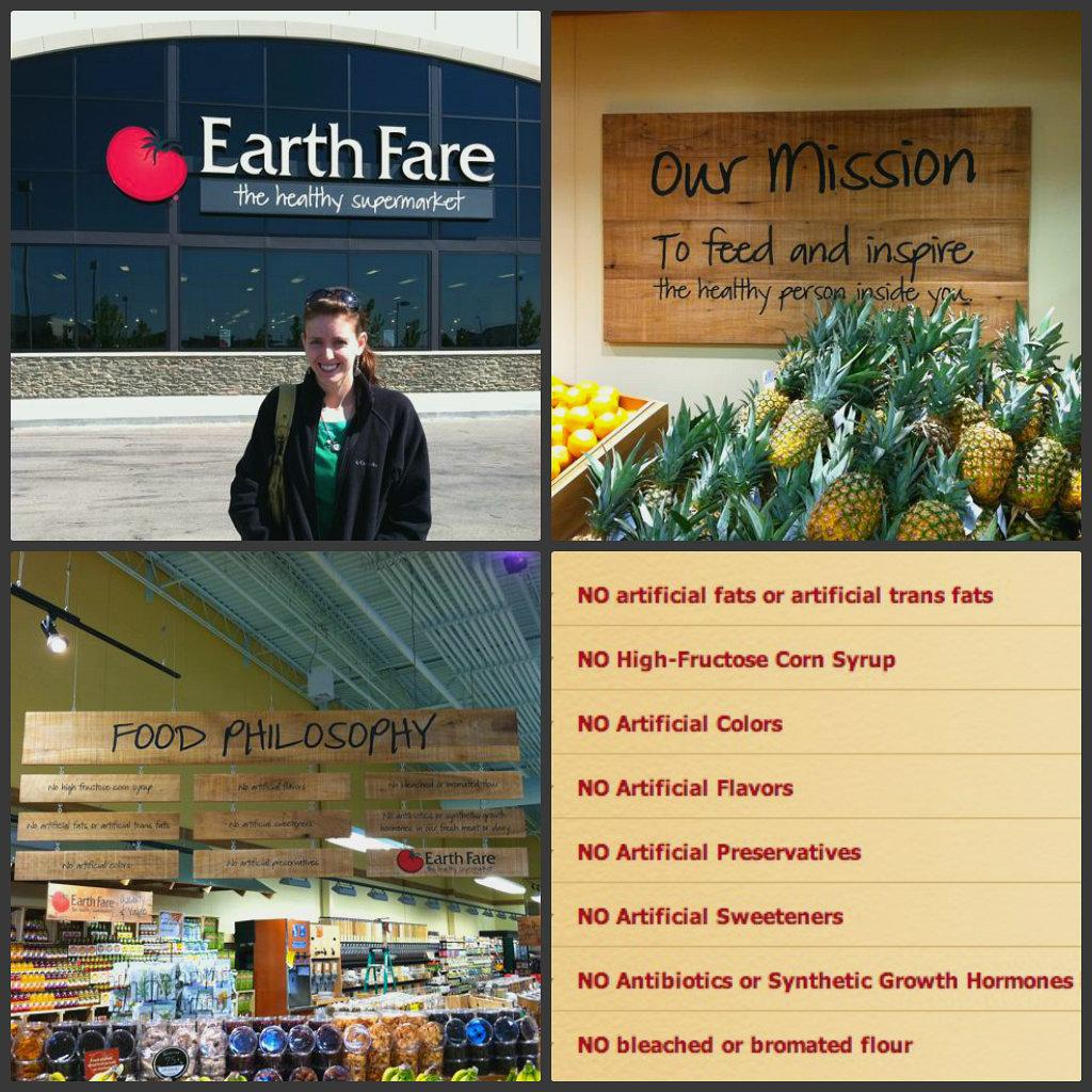 earthfare1 Earth Fare   Columbus, Ohio