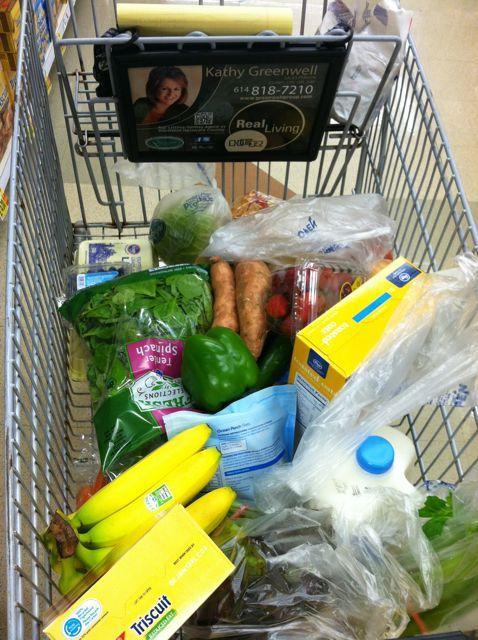 IMG 6841 #surviveon35: Menu Planning & Grocery Shopping