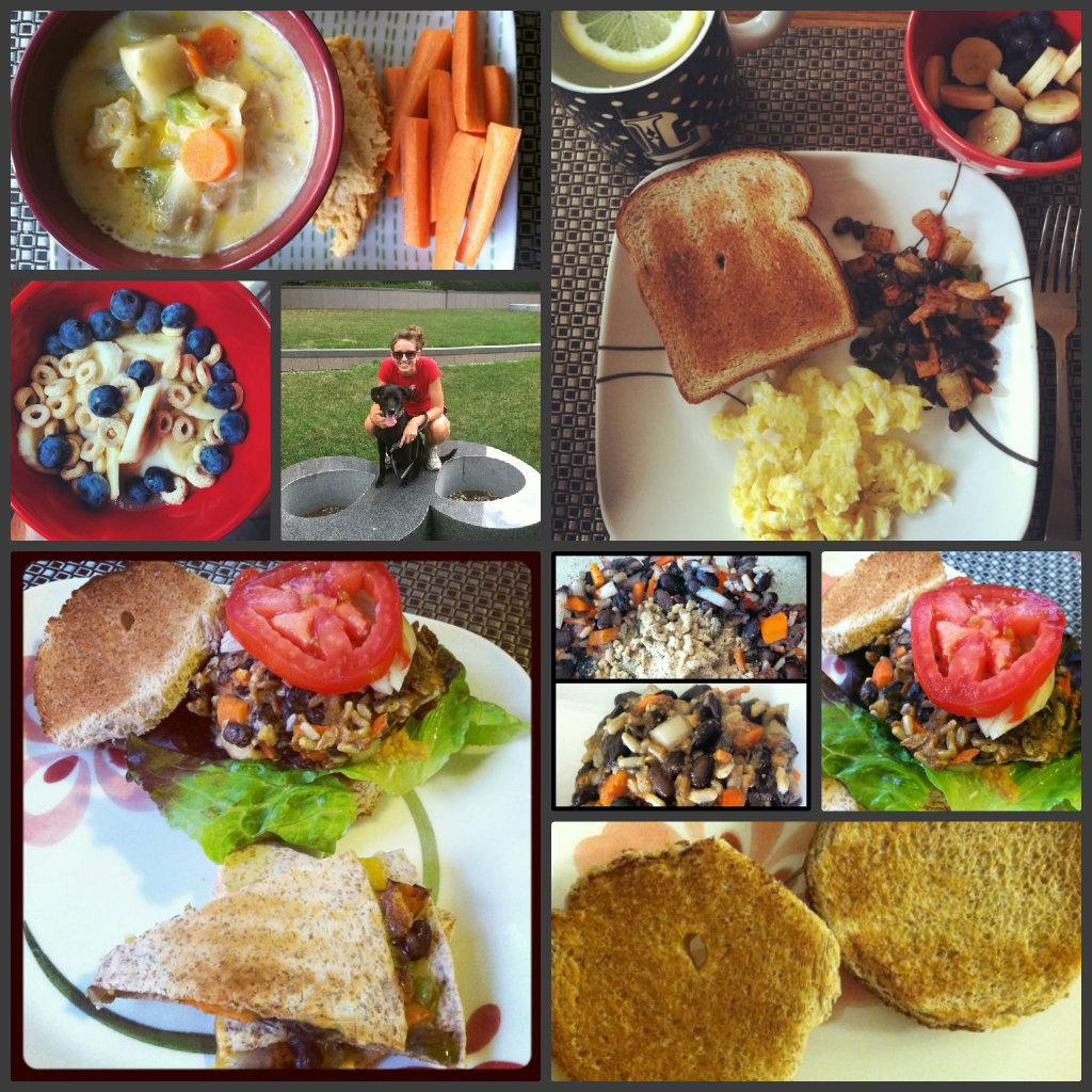 day4eats 2 #surviveon35 Eats: Day 4