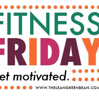 Fitness Friday 26
