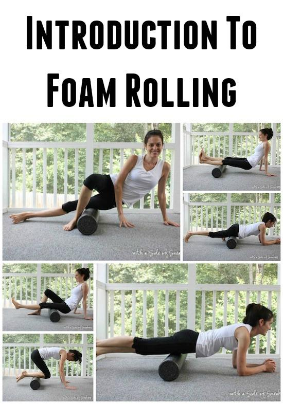 Learn all about foam rolling- why to do it, how to do it and what muscles to target for increased performance!