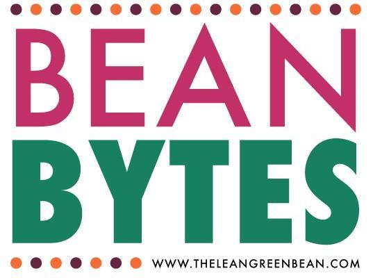 BeanBytes11 Bean Bytes 20