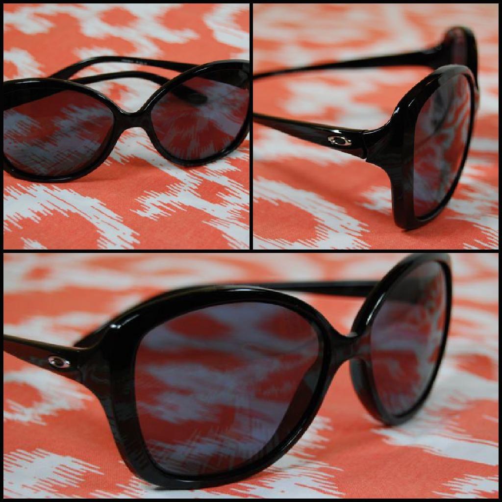 oakley sweet spot sunglasses
