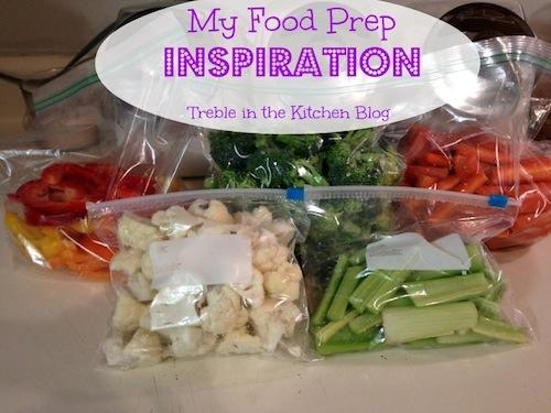 Food Prep Inspiration Sunday Food Prep Inspiration 2