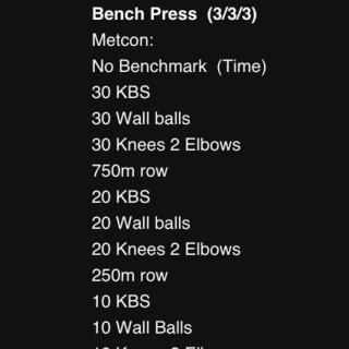 Fitness Friday 46