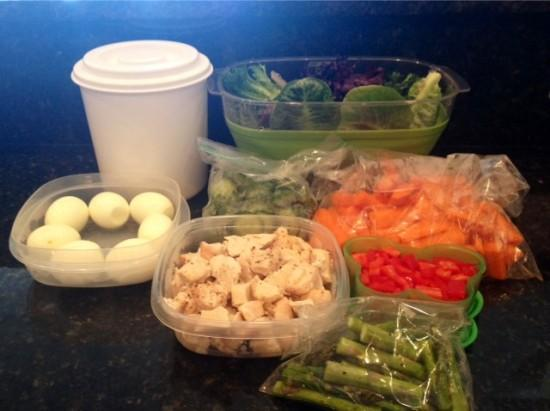 ashleymealprep e1361146026749 Sunday Food Prep Inspiration 2