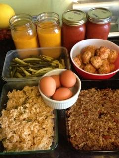 foodprepdeborah Sunday Food Prep Inspiration 2