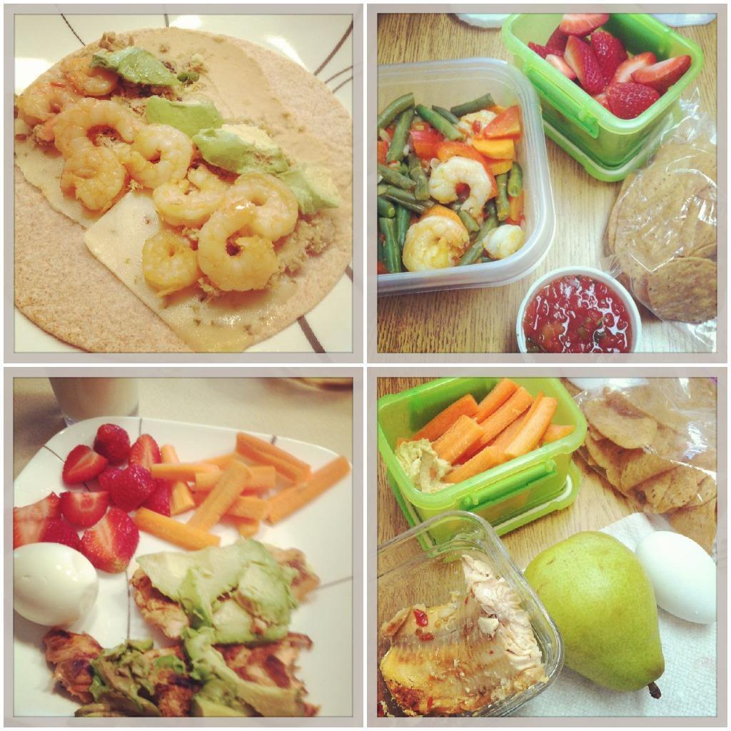 weekly eats 1