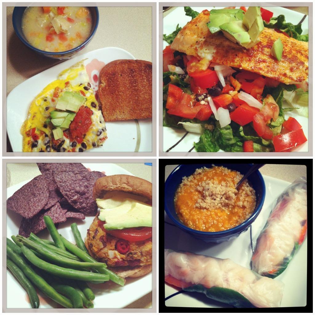 weekly eats 31 Weekly Eats 15