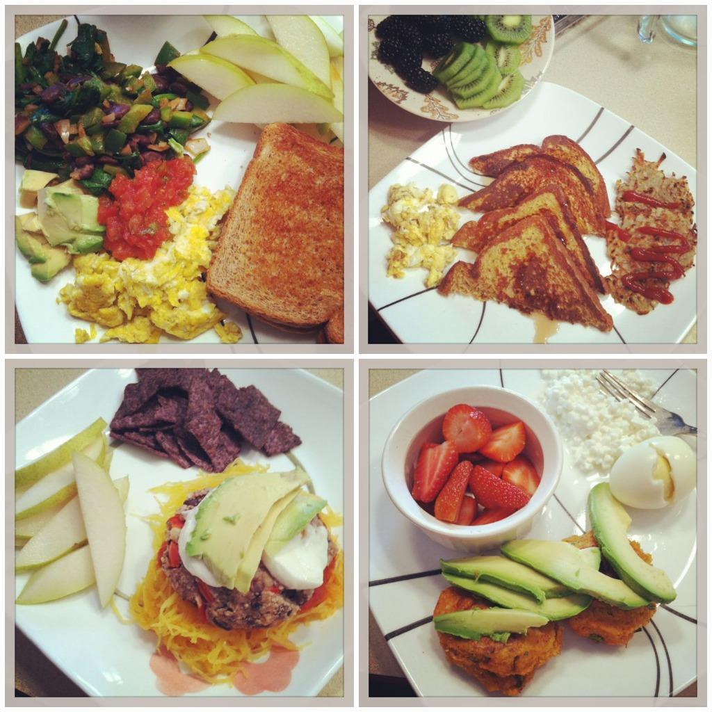 weekly eats 42 Weekly Eats 15