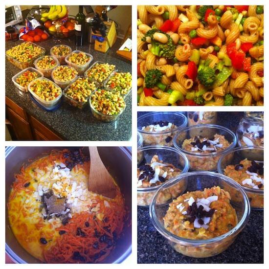 2013_02_24 Food Prep