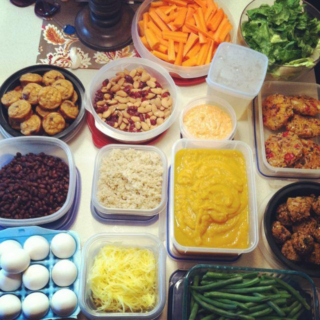 IMG 2108 Sunday Food Prep Inspiration 3