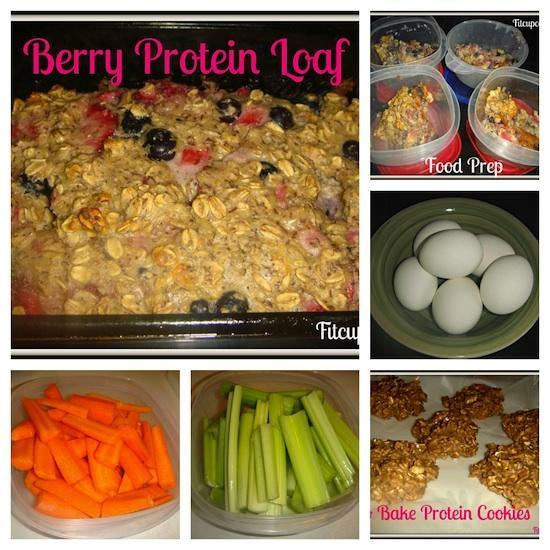 food prep 225 for leangrbean