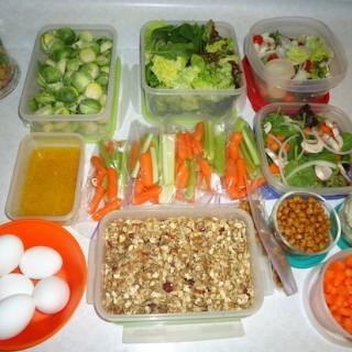 Sunday Food Prep Inspiration 3