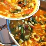 Sunday Food Prep Inspiration 4
