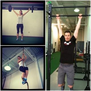 Fitness Friday 48