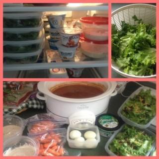 Sunday Food Prep Inspiration 7
