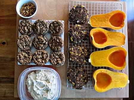 weekend food prep 02.23.13