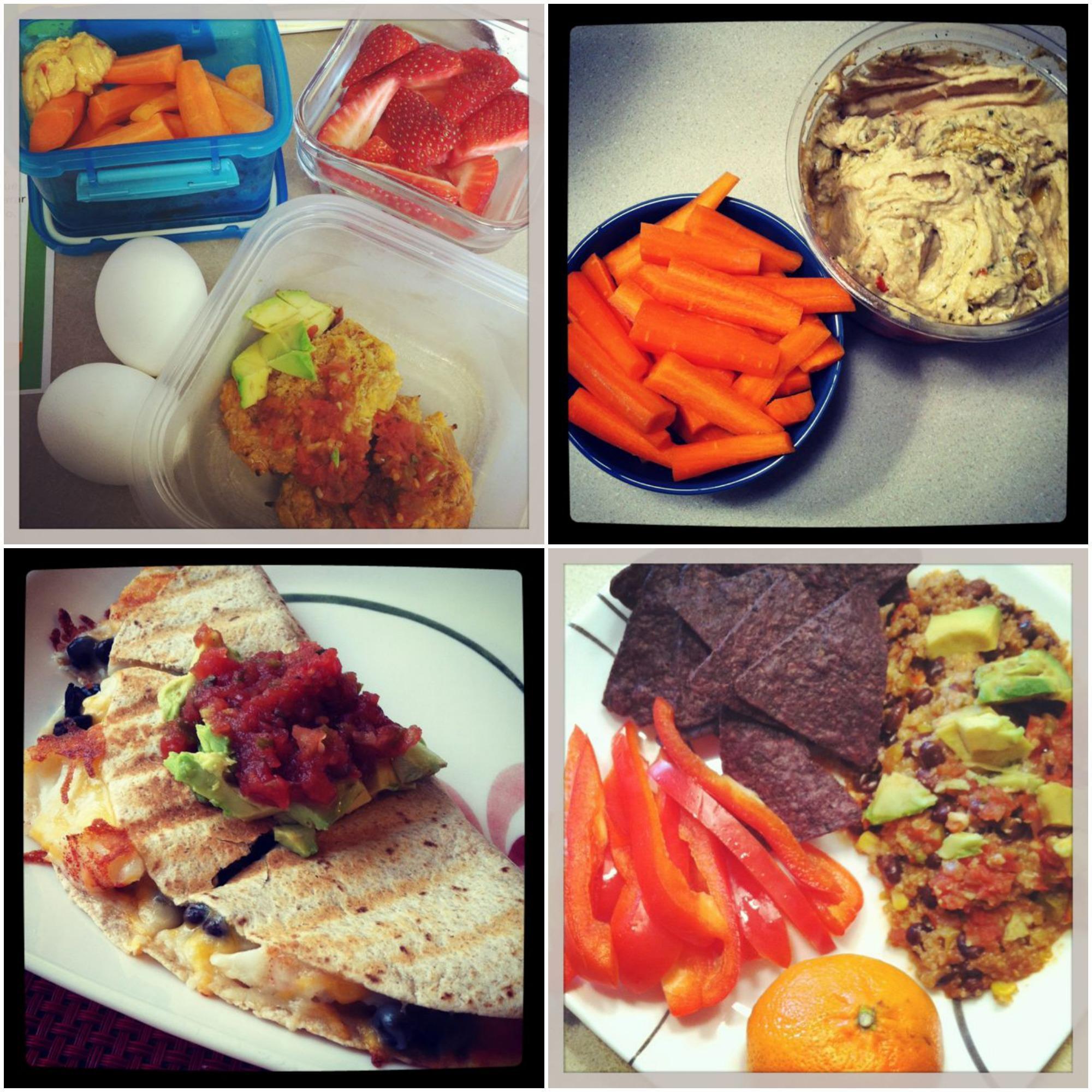 weekly eats1