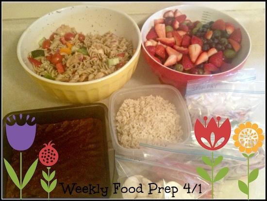 Weekly Food Prep 4_1