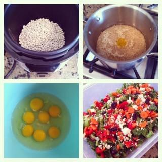 Sunday Food Prep Inspiration 9