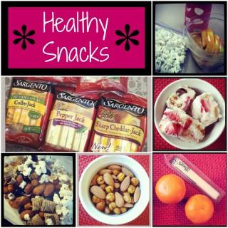 Smart Snacking