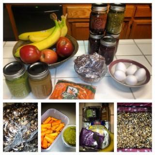 Sunday Food Prep Inspiration 11