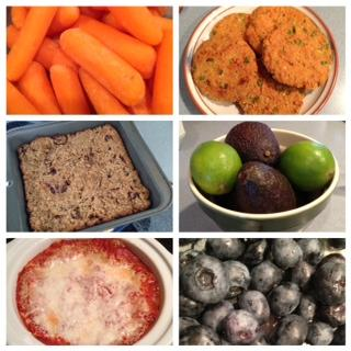 rudolph food prep