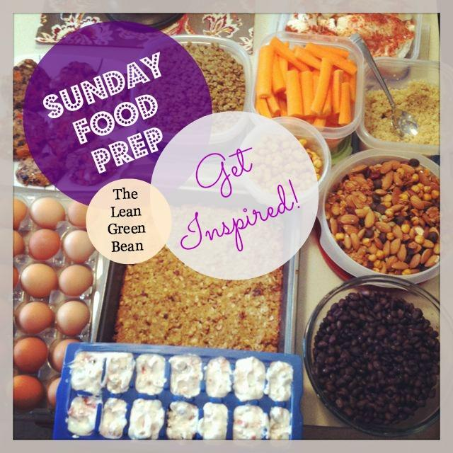 sundayfoodprep Sunday Food Prep Inspiration 22