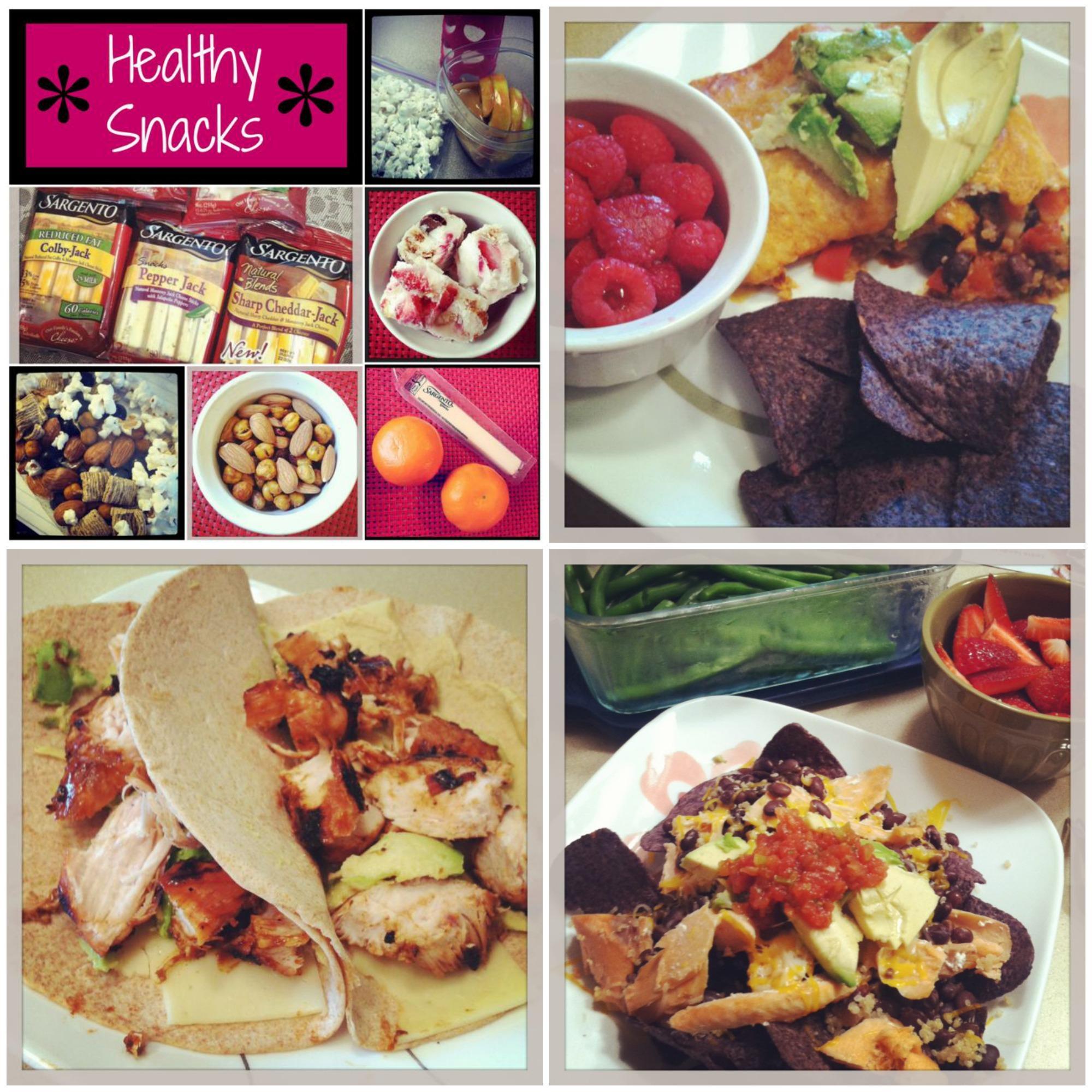 weekly eat 4