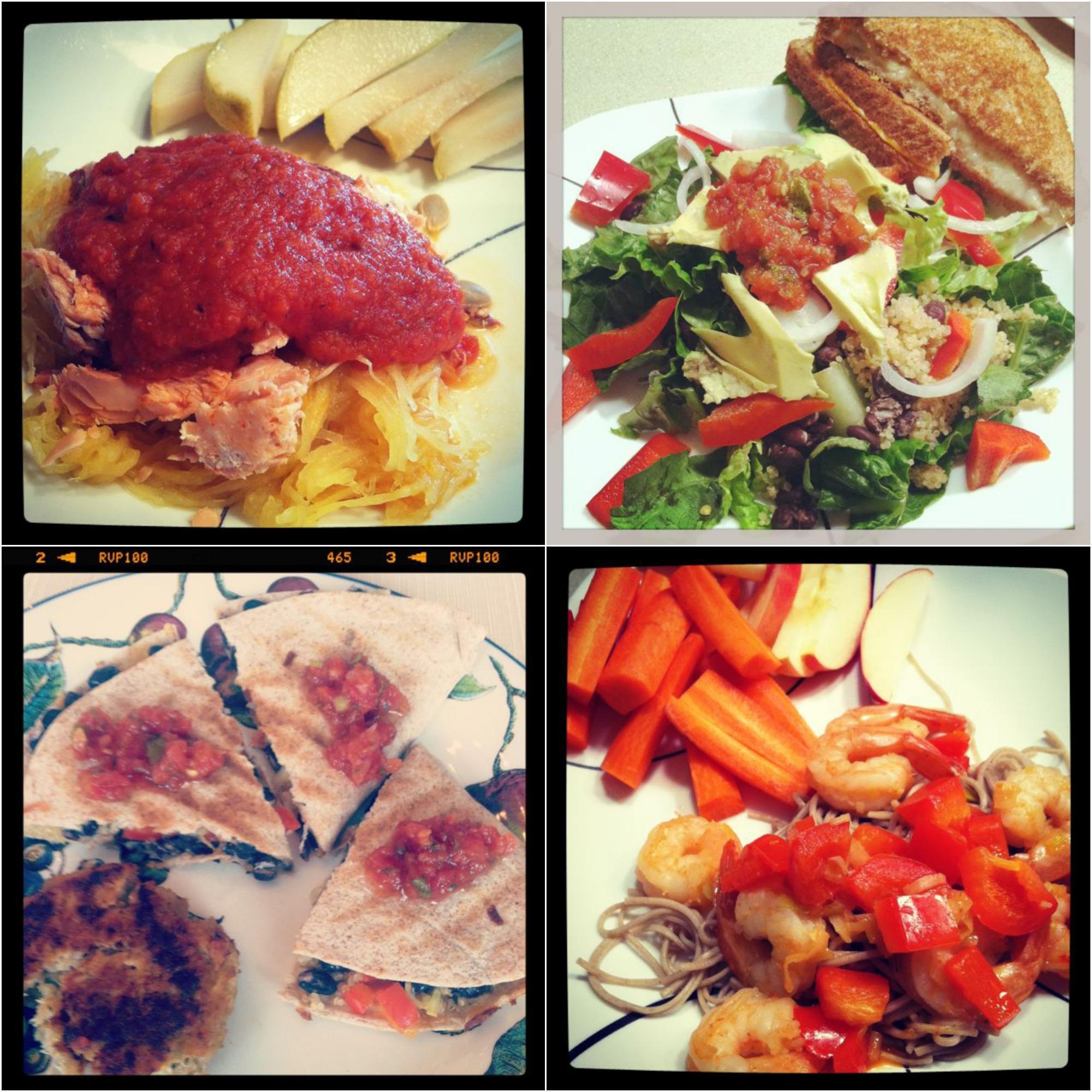 weekly eats 2