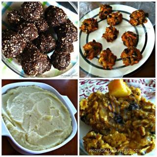 Sunday Food Prep Inspiration 12